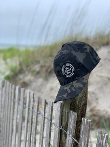 CAMO BALL CAP | OG COLLECTION