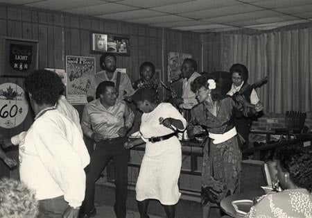 Juke Joint - Birth place of the blues