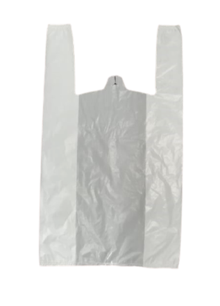 Sando Plastic Bags (Pack of 100)