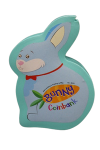 Bunny Coin Bank