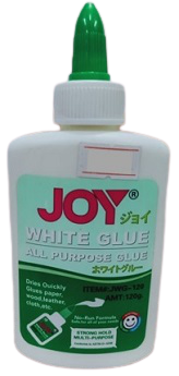 White All Purpose Glue (Pack of 3)