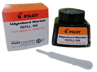 Wyteboard Marker Refill Ink (pack of 2)