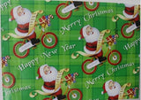 Christmas Gift Wrapper (Pack of 25)