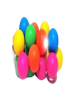 Colored Balls (Per Pack)