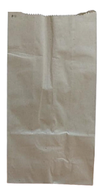 Brown Bag (Pack of 100)