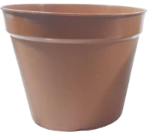 Plastic Pot (Minimum of 2 Pieces)