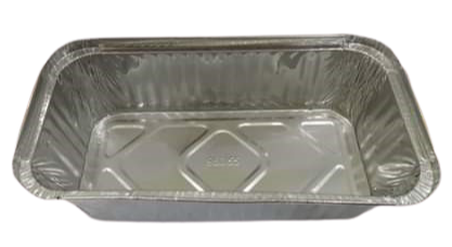 Loaf Aluminum Pans (Pack of 10)
