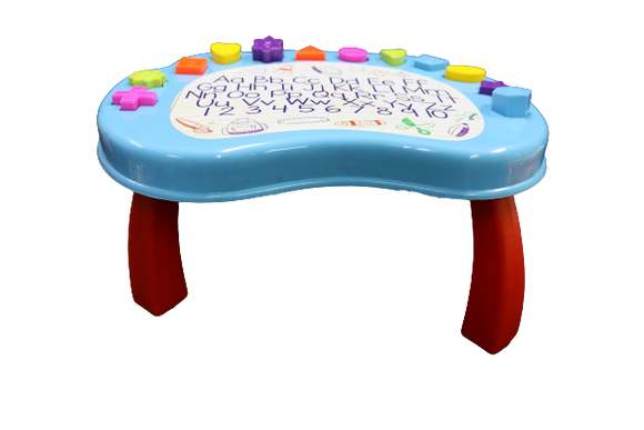 Activity Table Set