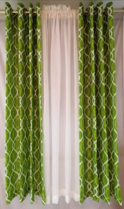Danica Curtain Set