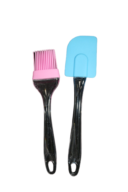 Silicon Spatula Set