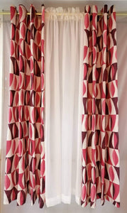 Ontario Curtain Set