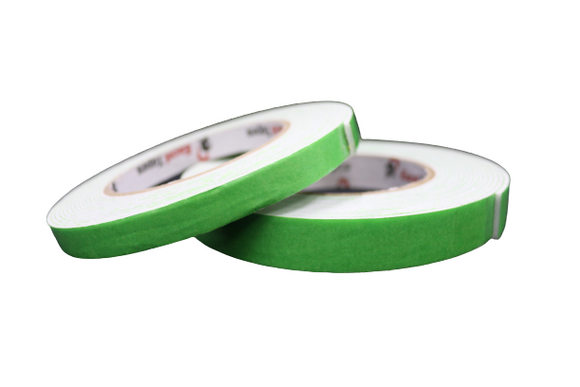 Double Sided Tape Roll w/ Foam (Minimum of 2 Pieces)