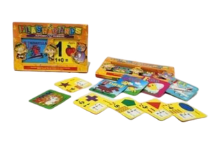 Flash Cards Set