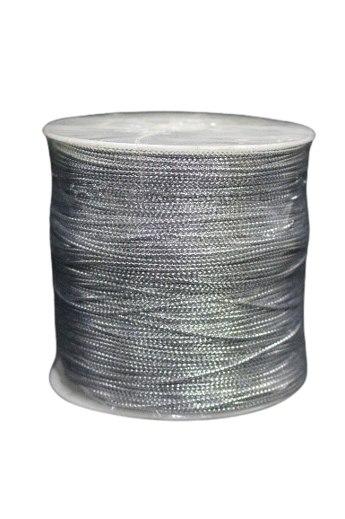 Metallic Cord Roll