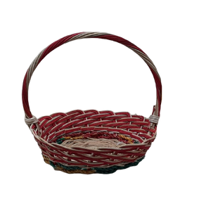 Native Basket with Handle
