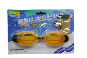 Swim Goggles (Assorted Designs)