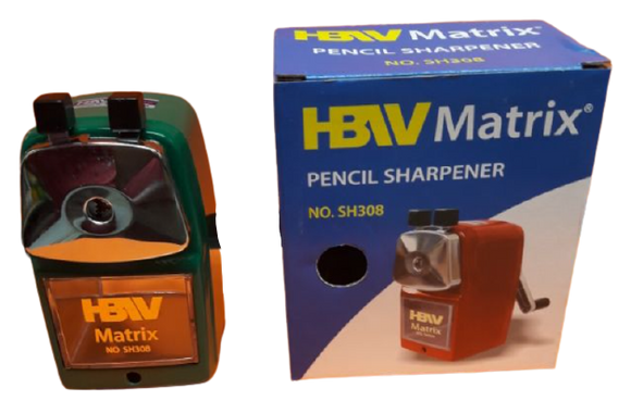 Office Sharpener