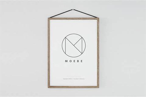 Frames-for-modern-giclee-art-prints-moebe