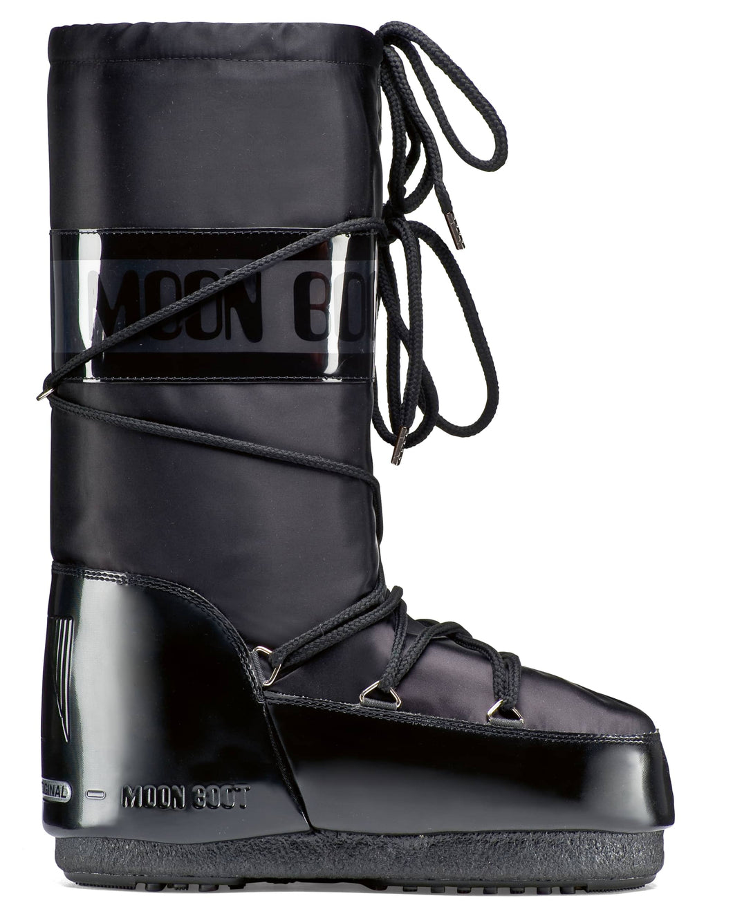 SCARPE MOONBOOT GLANCE - BLACK