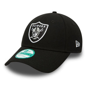 CAPPELLO OAKLAND RAIDERS THE LEAGUE BLACK 9FORTY