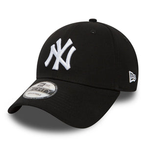 CAPPELLO NY YANKEES ESSENTIAL BLACK 9FORTY