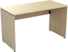 Load image into Gallery viewer, Folding desk maple