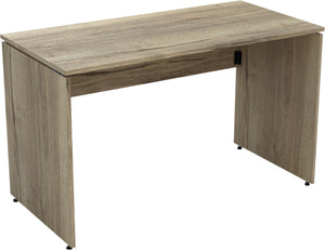 Folding desk natural Halifax oak