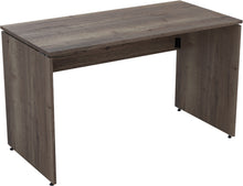 Load image into Gallery viewer, Folding desk tabacco Halifax oak