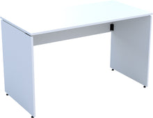 Load image into Gallery viewer, Folding desk white