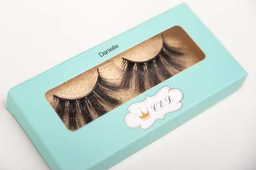 The Danielle Lashes
