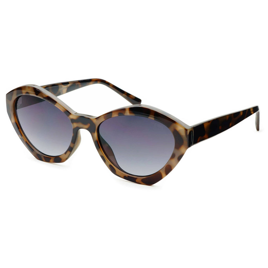 Jade Sunglasses - Dark Tortoise