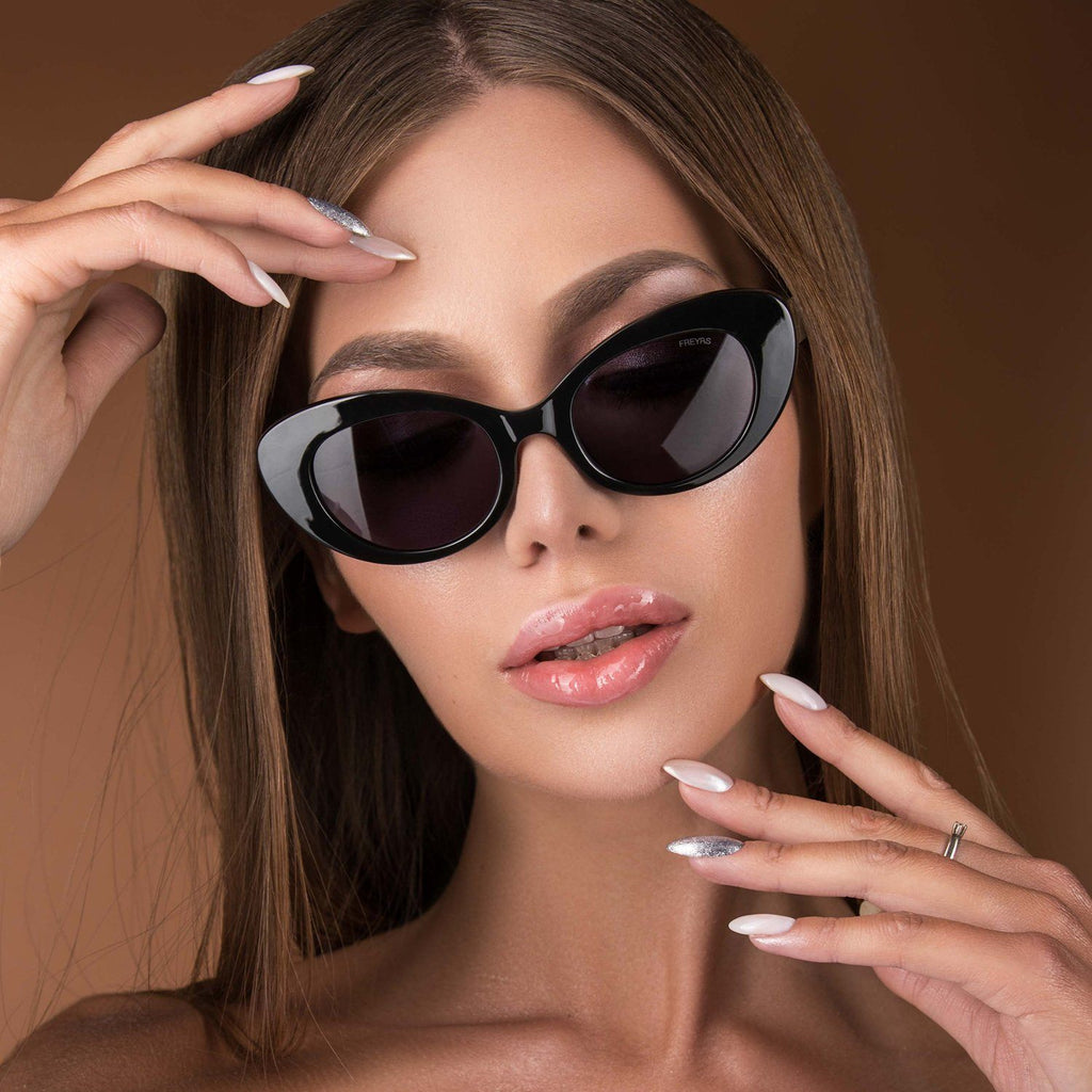 Kiki Sunglasses - Black