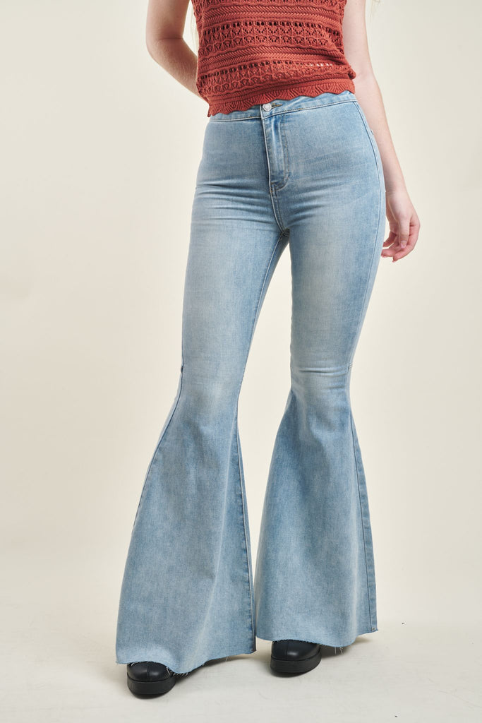Daisy Bell Bottoms