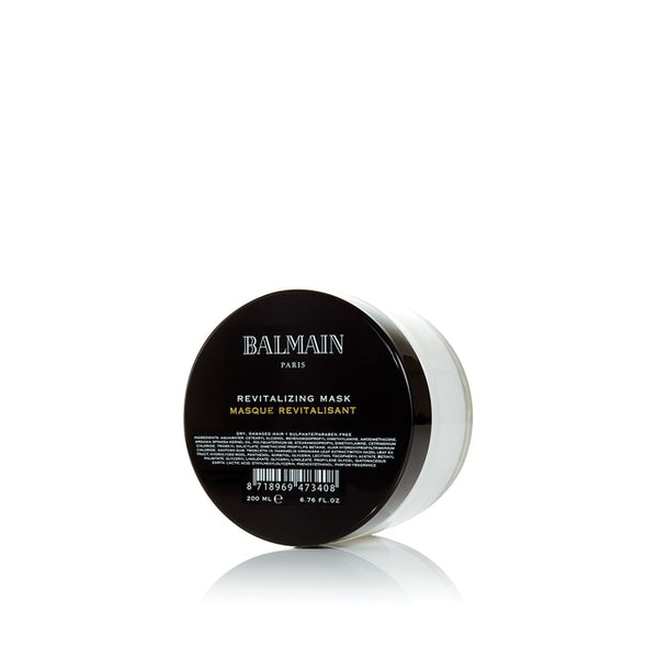 Balmain | Revitalizing Mask
