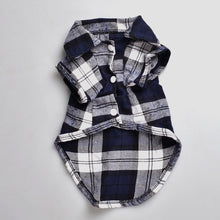 Load image into Gallery viewer, Plaid Furbaby Shirt