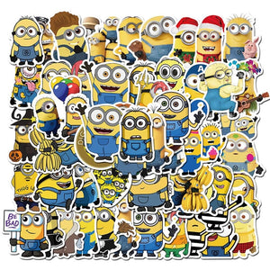 Stickers Les Minions