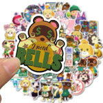 Stickers Animal Crossing Nintendo pour Laptop