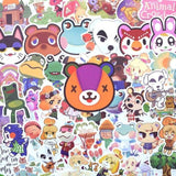 Stickers Animal Crossing