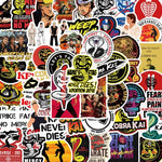 Stickers Cobra Kai