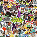 Stickers Danse Hip Hop