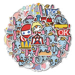 Stickers Dumbo pour Smartphone
