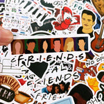 Stickers Friends pour Smartphone
