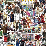 Stickers GTA 5