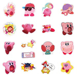 Stickers Kirby Nintendo