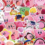 Stickers Kirby