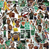 Stickers Kyrie Irving