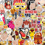 Stickers One Punchman