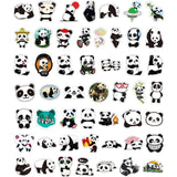 Stickers Panda pour Tablette