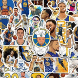 Stickers Stephen Curry