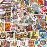 Stickers Tiger King